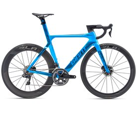 Propel Advanced SL 0 Disc S Metallic Blue