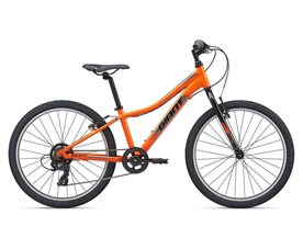 XtC Jr 24 Lite Orange