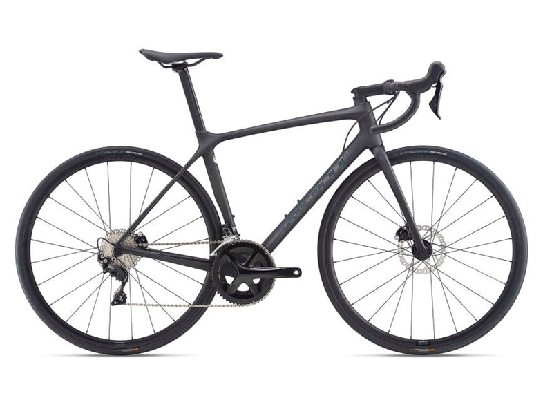 TCR Advanced 2 Disc-Pro Compact  Carbon