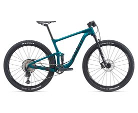 Anthem Advanced Pro 29 2 Teal